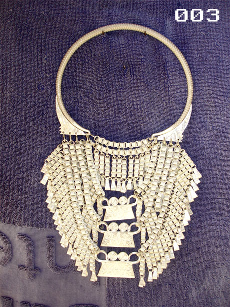 Hmong Necklace